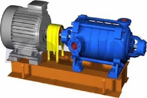 Насосный агрегат цнс